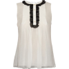 blouse Diane Von Furstenberg - Tanks -