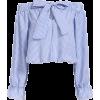blouse - 長袖シャツ・ブラウス -