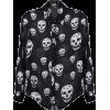 Long sleeves shirts Black - Long sleeves shirts -