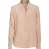 Long sleeves shirts Beige - Camicie (lunghe) -