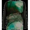 blouse - 长袖衫/女式衬衫 -