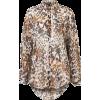 blouse - Camisa - longa -