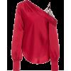 blouse - Koszule - długie -