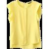 Blouse - Camicia senza maniche -