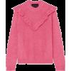 Pullover - Pulôver -