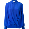 blouse - Рубашки - короткие -