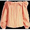 blouse - Srajce - kratke -