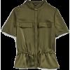 blouse - T恤 -