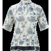 blouse - Tunic -