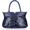 blue bag4 - Kleine Taschen -