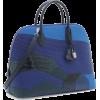 blue bag6 - Torbice -