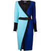 blue dress2 - Dresses -