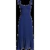 blue dress7 - Vestidos -