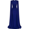 blue dress - Haljine -