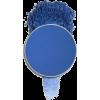blue eyeshadow - Cosméticos -