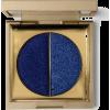 blue eyeshadow - Cosmetica -