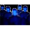 bluemen - People -