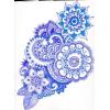 blue paisley - Items -