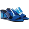 blue sandals4 - Sandals -
