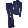 blue suit1 - Suits -