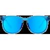 blue sunglasses - Óculos de sol -