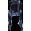 blue top1 - Long sleeves shirts -