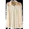bluza - Košulje - duge -