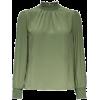 bluzka - Camisa - longa -
