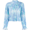 bluzka - Camisas manga larga -