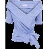 bluzka - Košulje - kratke -