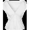 bluzka - Ärmellose shirts -
