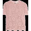 bluzka - Shirts - kurz -