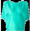 bluzka - Camisola - curta -