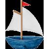 boat - Predmeti -