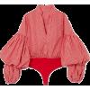 bodysuit - Hemden - lang -