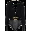 bodysuit - Long sleeves shirts -