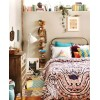 bohemian bedroom Urban Outfitters - Edifici -