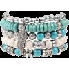 boho bracelet - Bracelets -
