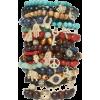 boho bracelets - Bracelets -