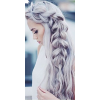 boho hair - People -