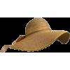boho hat - Šeširi -