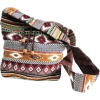 boho shoulder bag - Torbice -