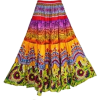 boho skirt - Faldas -