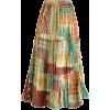 boho skirt - Skirts - $39.95