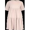 boohoo - sukienki -