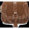 boohoo - Messenger bags -