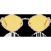 boohoo - Occhiali da sole -