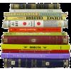books - 饰品 -