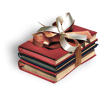 Books Red - Items -