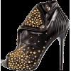 boot alexander mcqueen - Boots -